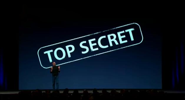 Cosa sta succedendo alla segretezza tipica di Apple?