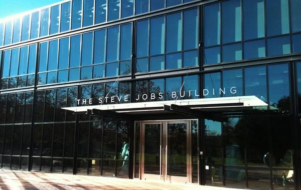 Pixar dedica l'edificio principale del campus a Steve Jobs