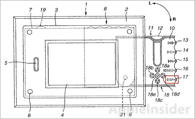 Apple avrebbe violato un brevetto della MobileMedia Ideas relativo alla rotazione dello schermo
