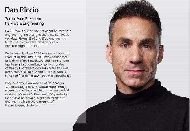 Apple-Dan-Riccio