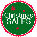 Christmas-Sales-icon