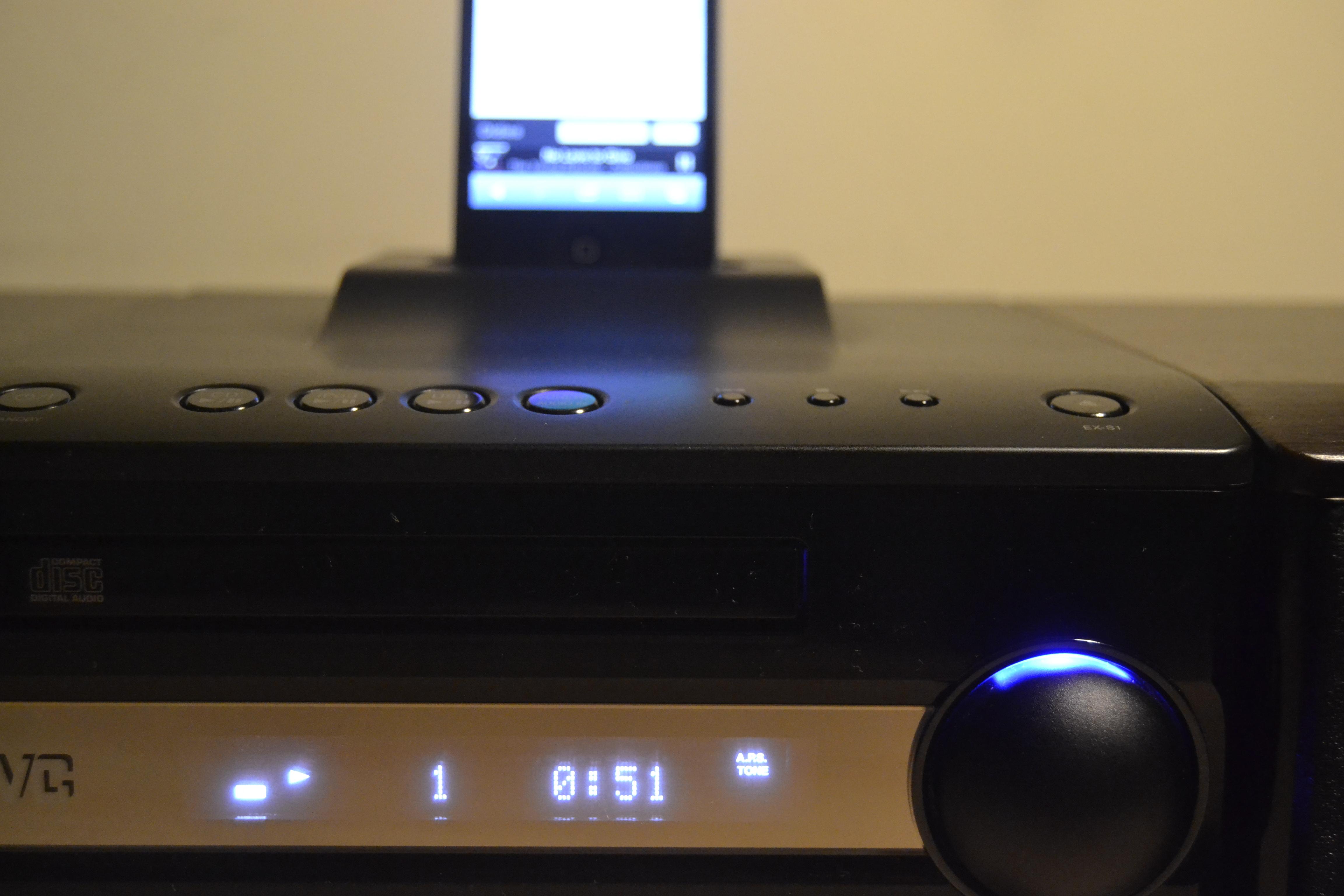 JVC EX-S1: suono, qualità e design vanno di pari passo | iSpazio Product Review
