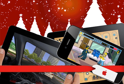 iPhone ed iPad sono i regali più richiesti per Natale ma…occhio alle imitazioni!