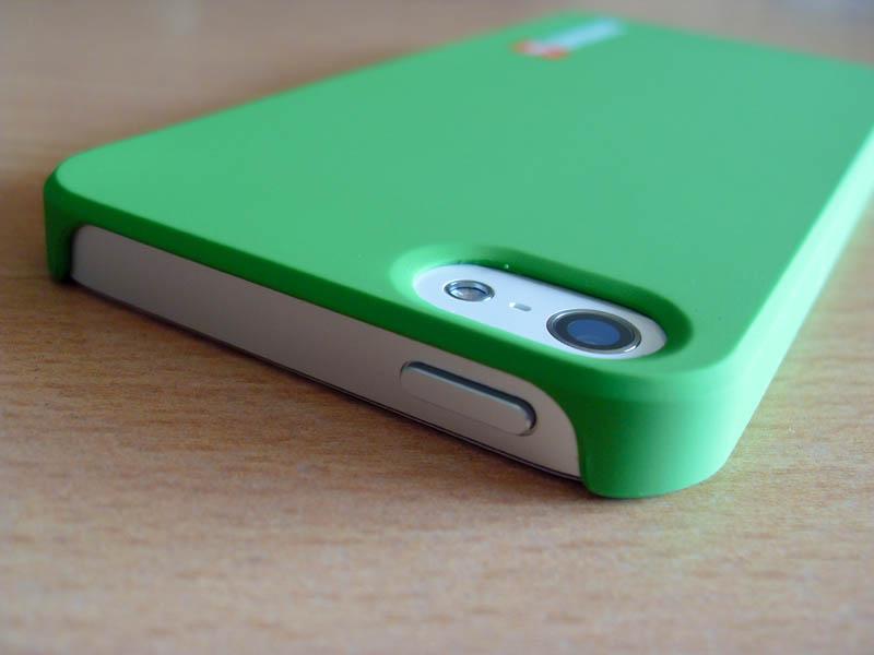 custodia in alluminio iphone 5c