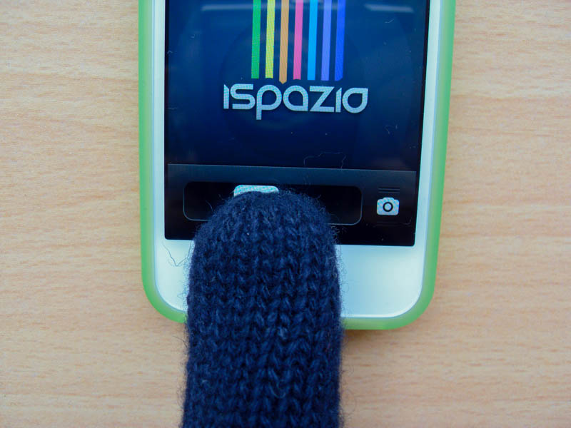 SkinGloves, i guanti imbottiti touchscreen di Anycast Solutions | Product Review