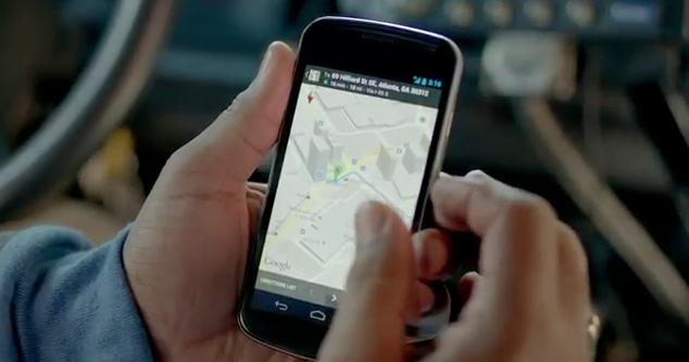 Google distribuisce le proprie mappe per iOS ad alcuni tester [Video]