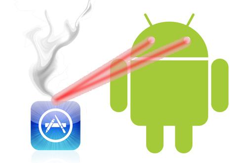 android_appstore - ispazio