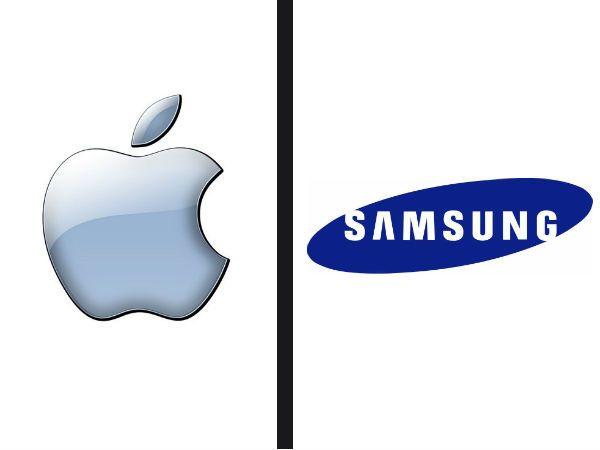 Apple e Samsung di nuovo in tribunale negli USA