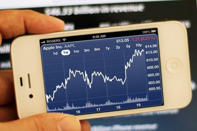 Gli azionisti Apple riceveranno un payout di 2,5 miliardi di dollari