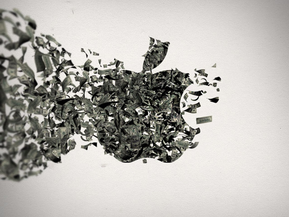 apple soldi - ispazio