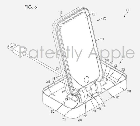 E se la scatola del prossimo iPhone si trasformasse in un utilissimo dock?