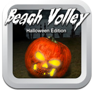 Beach Volley Halloween Edition: un insolito match di beach volley | QuickApp
