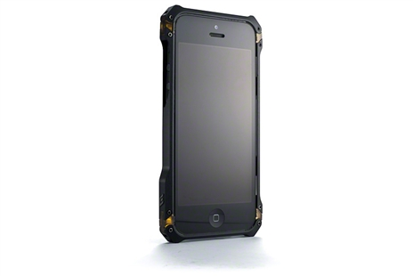 Sector 5 Black Ops: come rendere indistruttibile iPhone 5