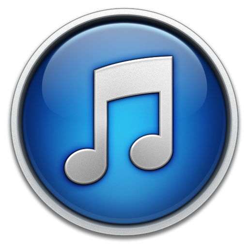 iTunes 11 icon 512x512 png