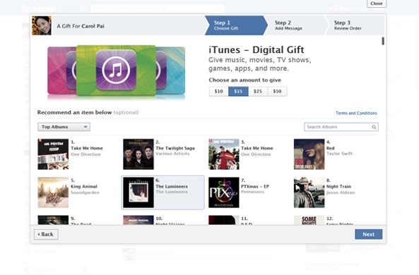iTunes-Gift-card-on-Facebook