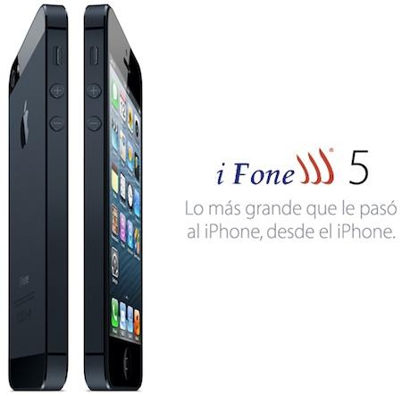 Apple perde la causa per il marchio iFone