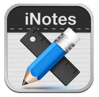 iNotes: una alternativa alle note di iOS | QuickApp