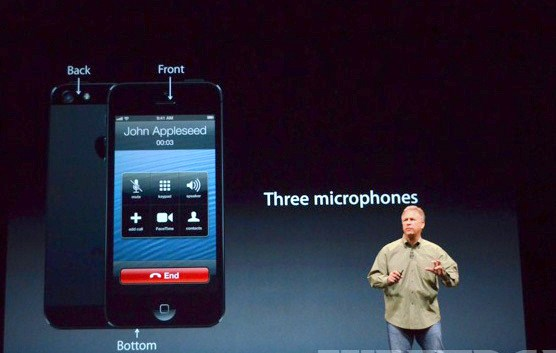 iphone-5-three-microphones-front-back-bottom