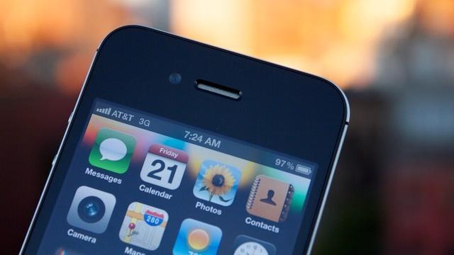 Bug iOS 6: ecco un piccolo malfunzionamento del nuovo aggiornamento di Apple [Video]