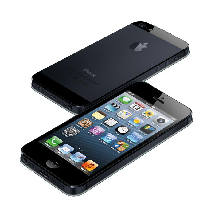 Apple potrebbe vendere 46,5 milioni di iPhone 5 in questo trimestre