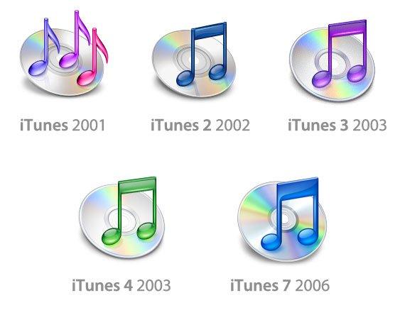 L'evoluzione di iTunes attraverso le ere, nell'attesa di iTunes 11