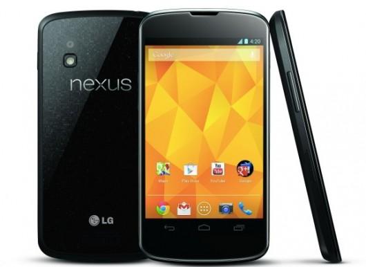 Il Nexus 4 in Italia costerà almeno 200 euro in più più degli altri paesi
