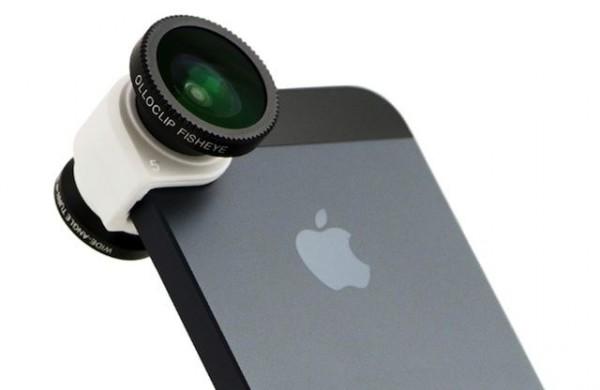 Le fantastiche Olloclip aggiornate per il nuovo iPhone 5