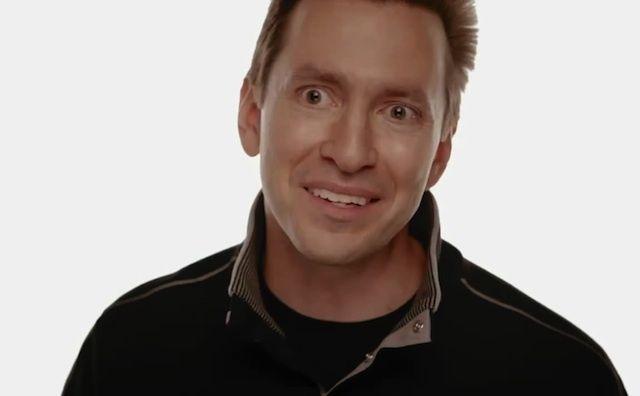 Scott Forstall rimane in Apple col titolo di Consigliere Speciale