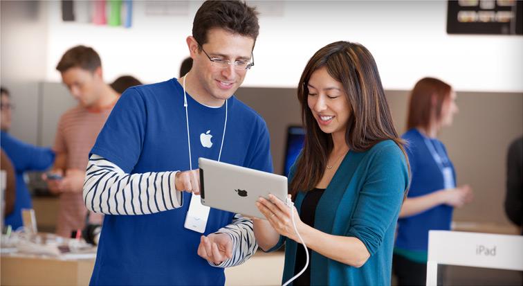 Qual è il peggior nome di sempre per un impiegato Apple? | Humor