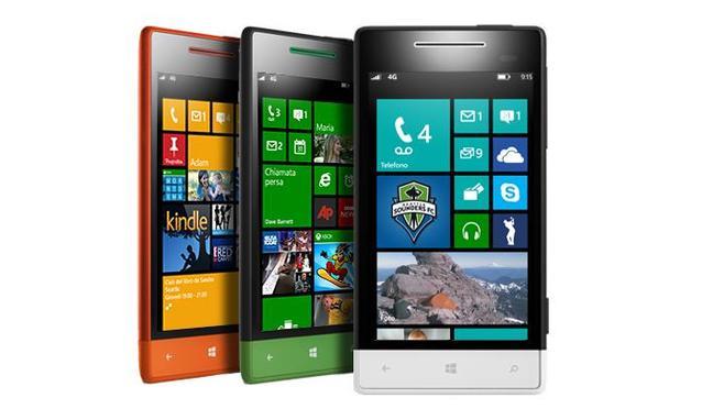 Violata la sicurezza di Windows Phone 8 da un sedicenne