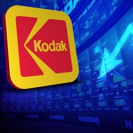 Apple e Google alleate per l'acquisto dei brevetti appartenenti a Kodak