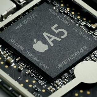 A5 iPhone