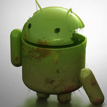 AndroidSick