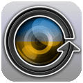 Cycloramic icon120_587578368