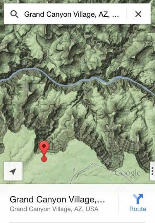 Google-Maps-hidden-topography