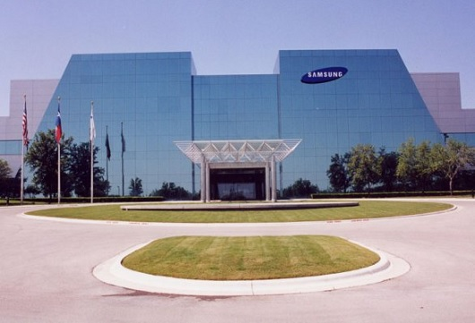 Samsung Texas