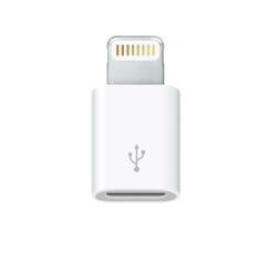 In Cina Apple include gratuitamente l'adattatore 'Lightning a Micro USB' nelle confezioni di iPhone 5.