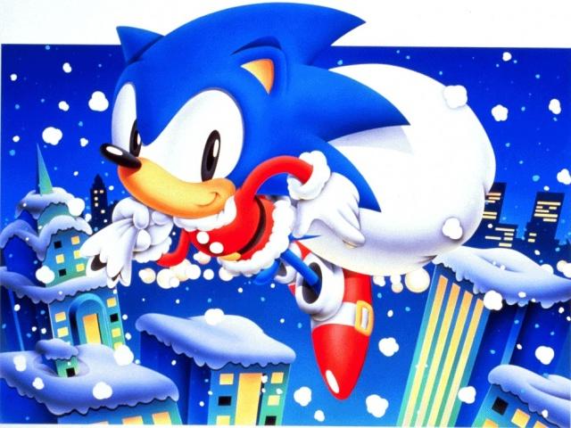 SEGA: tantissimi giochi in sconto per Natale!