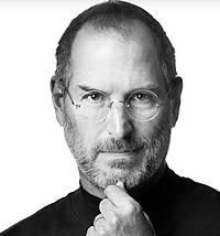 La perfetta riproduzione in miniatura di Steve Jobs entra in commercio