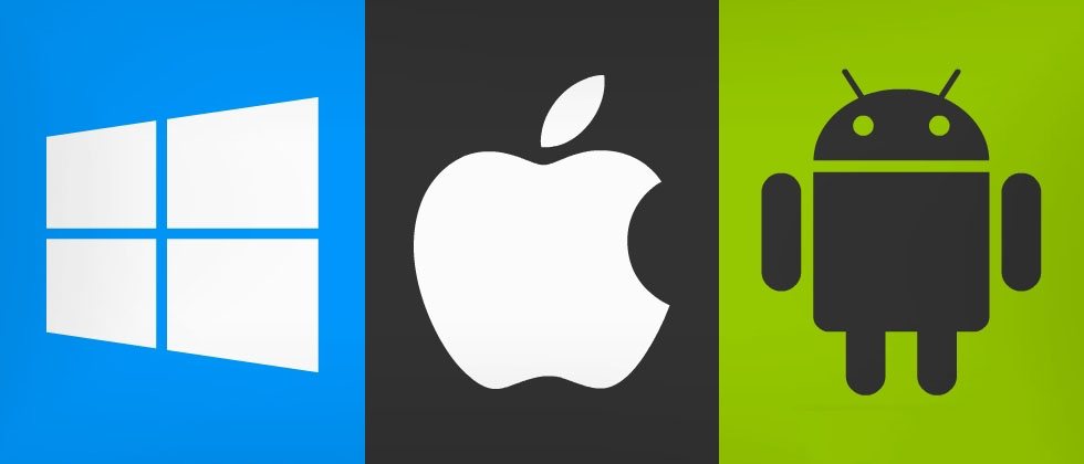 Image result for mobile windows android and ios