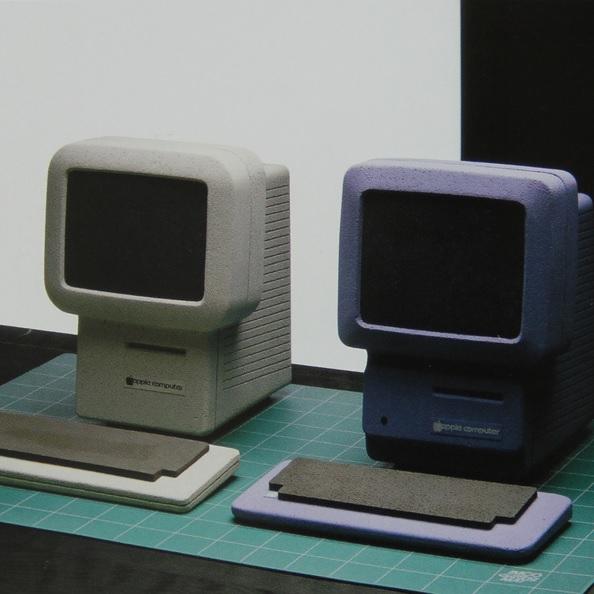 Come sarebbero stati gli iPhone e gli iPad negli anni '80? Ce lo spiega l'ex-designer di Apple