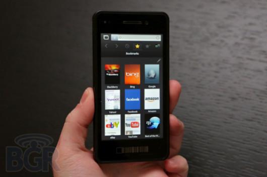 blackberry10-dev