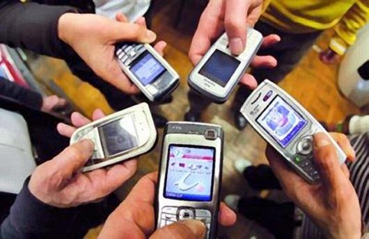 Telefoni cellulari deterrente contro gli atti criminosi: la tecnologia per costruire un futuro migliore?