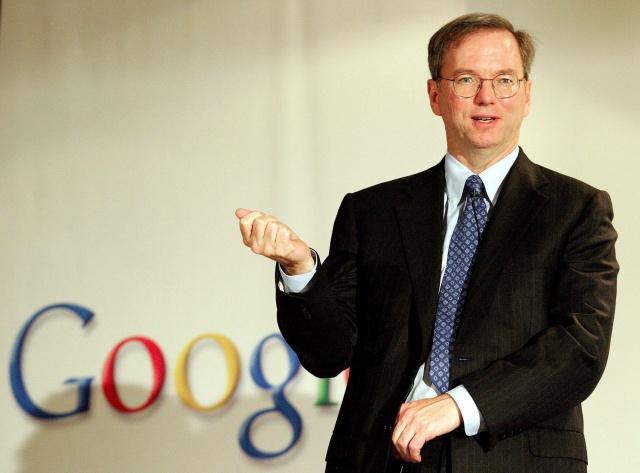 """L'ex CEO afferma: Google ed Apple risolveranno i problemi """"come gli adulti"""""""