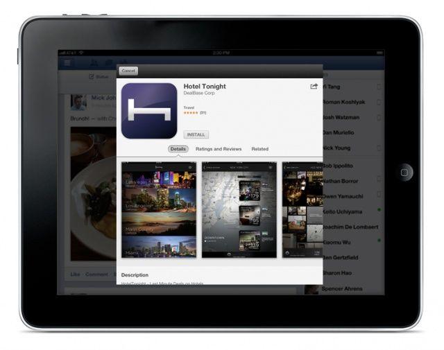 Apple e Facebook ora permettono di scaricare le app di iOS senza essere reindirizzati all'AppStore