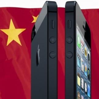 iPhone 5: preordini in Cina superano le 300.000 unità
