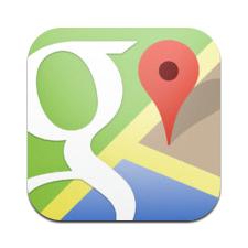Da Google, dieci trucchi per utilizzare al meglio Google Maps, su iOS