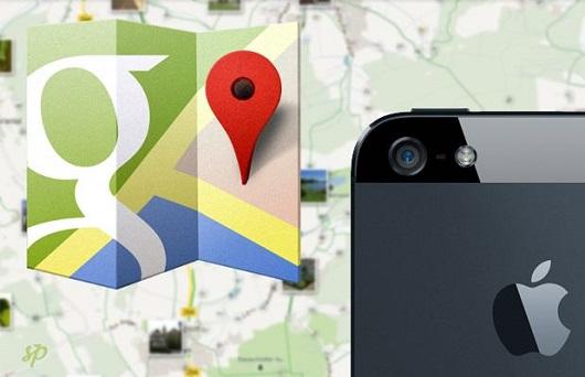 google-maps-ios-successo_242067