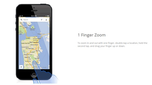 googlemapstips