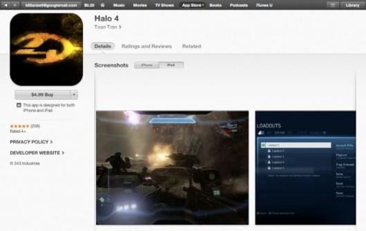halo app store - ispazioo